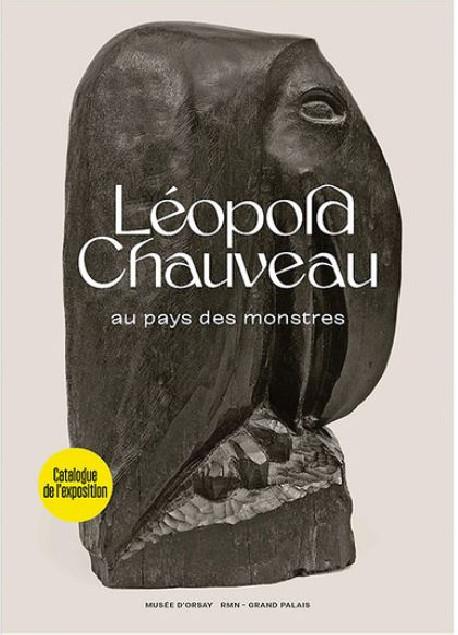 Léopold Chauveau - Au pays des monstres