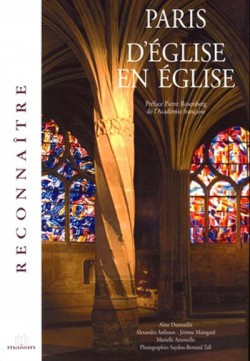 Paris d'église en église