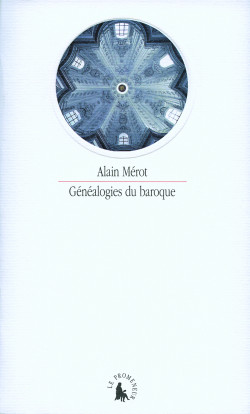 Genealogies du Baroque
