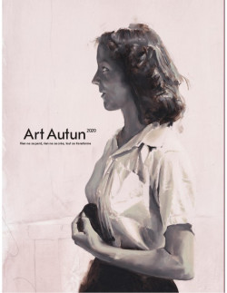 Art Autun 2020 - Biennial of contemporary art