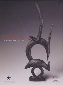 Ciwara - Chimeres Africaines