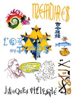 Catalogue d'exposition Jacques Villeglé. Mémoires