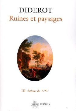 Ruines et paysages