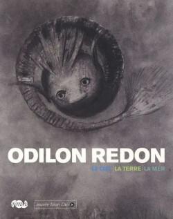 Odilon Redon - Le ciel, la terre, la mer