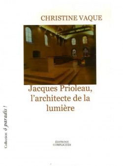 Jacques Prioleau