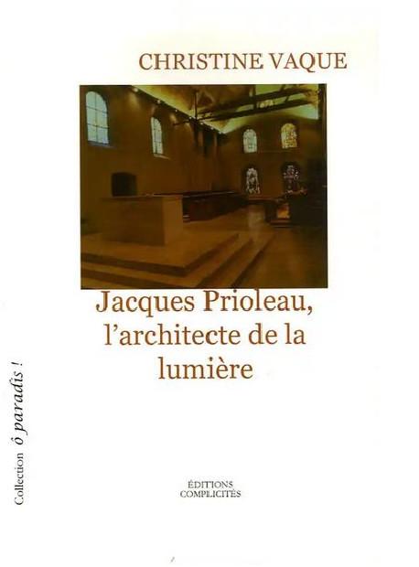Jacques Prioleau