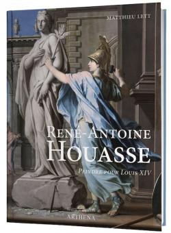 """René-Antoine Houasse (1645-1710),""""Peintre du roi""""  à Versailles et Trianon"""