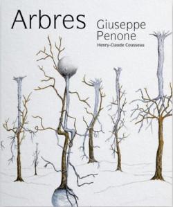 Arbres - Giuseppe Penone