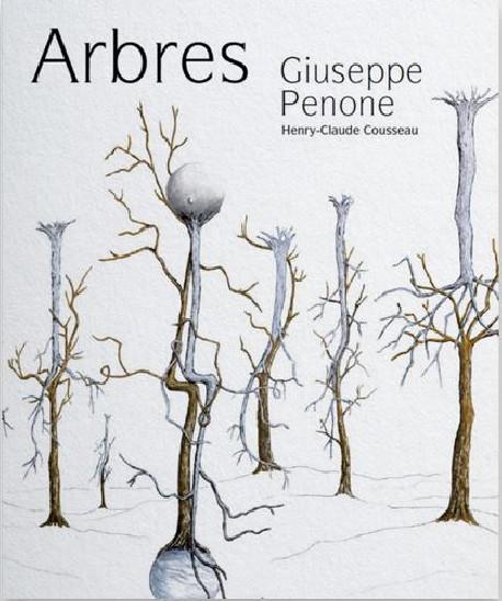 Trees - Giuseppe Penone