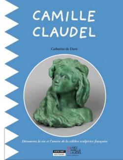 Camille Claudel - Art pour enfants