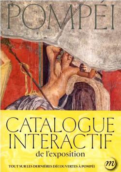 Pompéi - Catalogue d'exposition