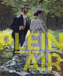 Plein air de Corot à Monet