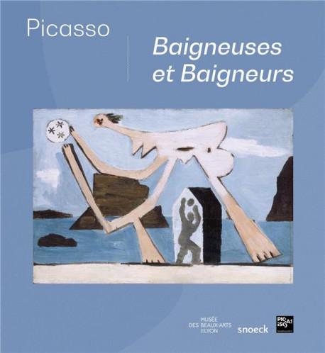 Picasso - Baigneuses & Baigneurs
