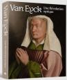 Van Eyck. Une révolution optique - Musée des Beaux-Arts de Gand