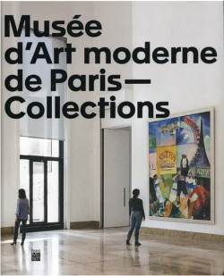 Musée d'Art moderne de la Ville de Paris - Collections
