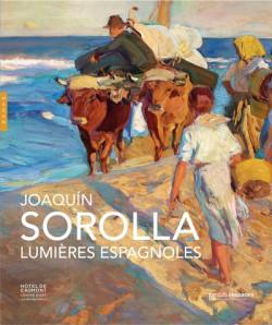 Joaquín Sorolla - Lumières espagnoles