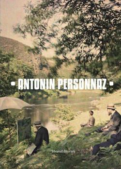 La vie en couleurs - Antonin Personnaz, photographe impressionniste