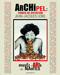 Archipel - Fonds de dotation Jean-Jacques Lebel