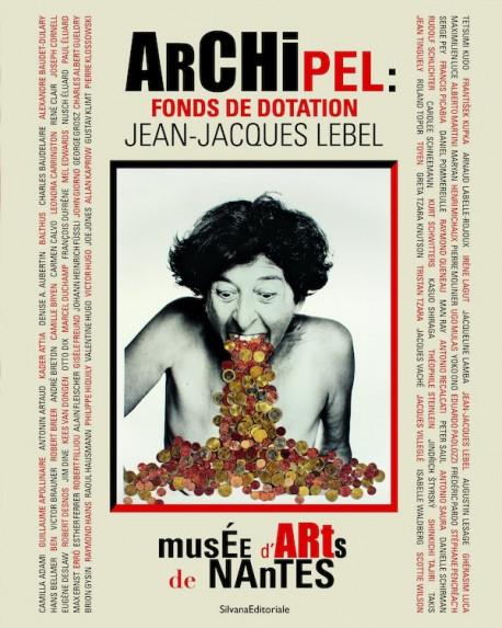 Archipel - Fonds de dotation Jean-Jacques Lebel