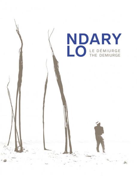 Ndary Lo - Le démiurge