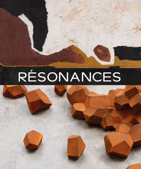 Résonances - Art aborigène contemporain