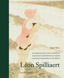 Léon Spilliaert - Catalogue raisonné des estampes