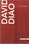 David Diao - Monography