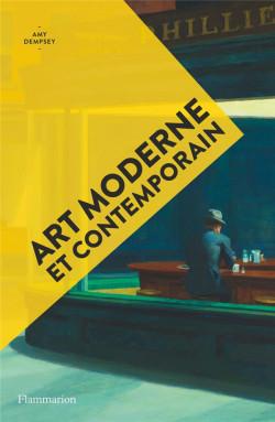 Art moderne et contemporain - Art en poche