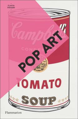 Pop Art - Art en poche