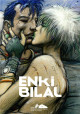 Enki Bilal - Exhibition Catalogue