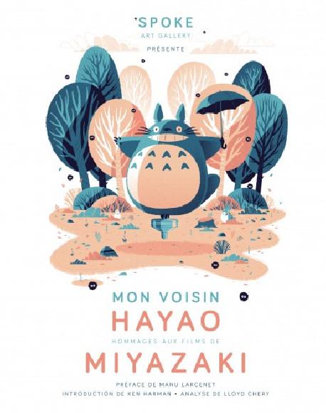 Mon voisin Hayao - Hommages aux films de Miyazaki