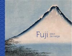 Fuji, pays de neige - Estampes japonaises