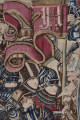 Parures de fêtes - Splendeurs des tapisseries des collections de Saumur