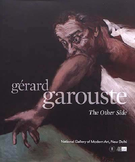 Gérard Garouste - The Other Side (English Edition)