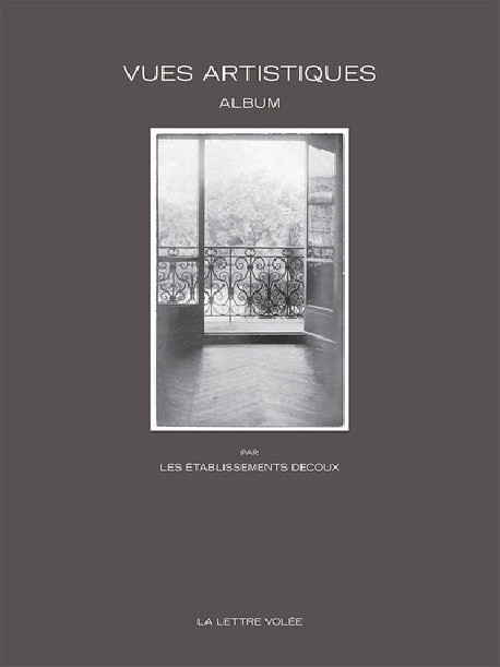 Vues artistiques - Un album des Etablissements Decoux