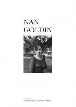 Nan Goldin -  Collection Lambert d'Avignon