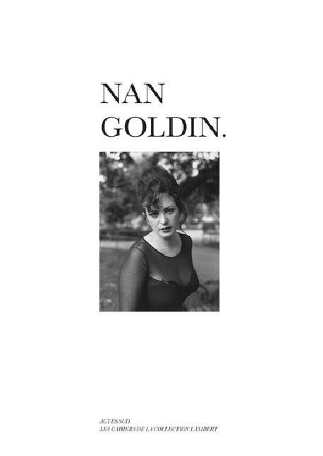 Nan Goldin -  Collection Lambert d'Avignon