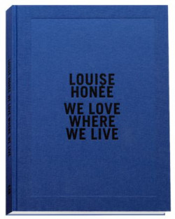 Louise Honée, We Love Where We Live - Prix HSBC pour la Photographie 2020