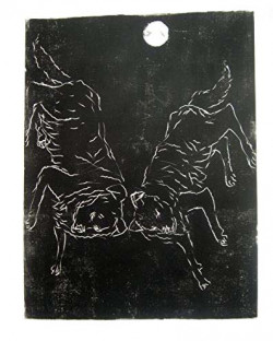 Georg Baselitz - Gravures monumentales 1977-1999