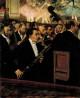 Catalogue d'exposition Paris au temps des impressionnistes