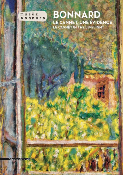 Bonnard, Le Cannet, in the Limelight