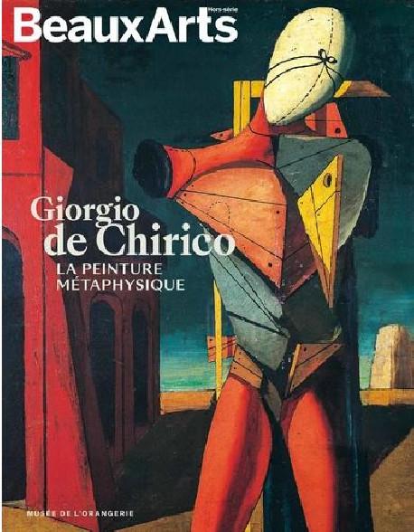 Giorgio de Chirico. La peinture métaphysique - Musée de l'Orangerie