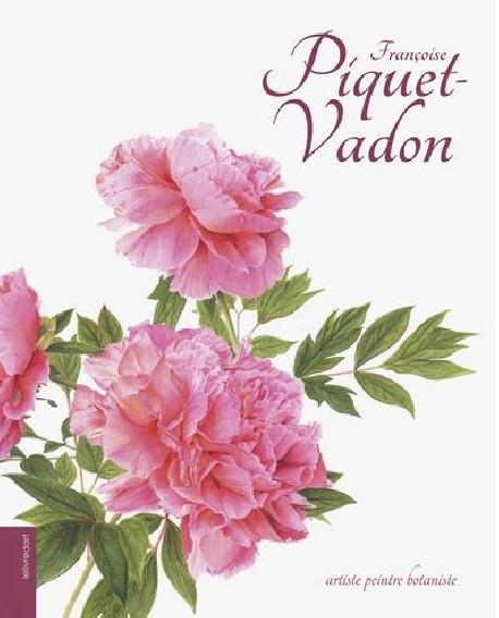 Françoise Piquet-Vadon - Artiste peintre botaniste