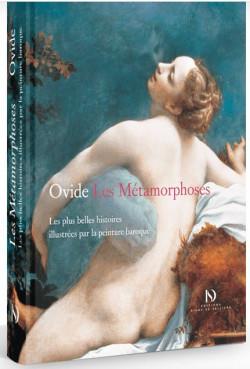 Les Métamorphoses, les plus belles histoires illustrées par l'art baroque