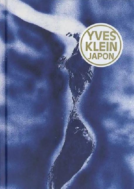 Yves Klein - Japon