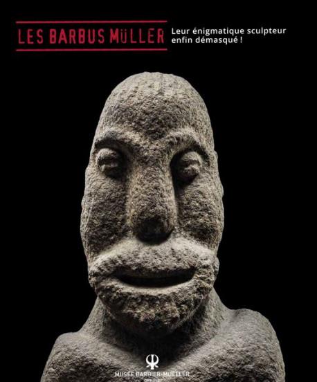 Les Barbus Müller - Leur énigmatique sculpteur enfin démasqué !
