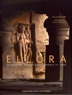 Ellora - Sanctuaires bouddhiques, hindous et jaïns
