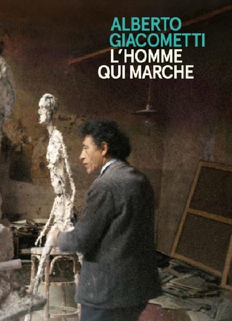 Alberto Giacometti - Walking Man