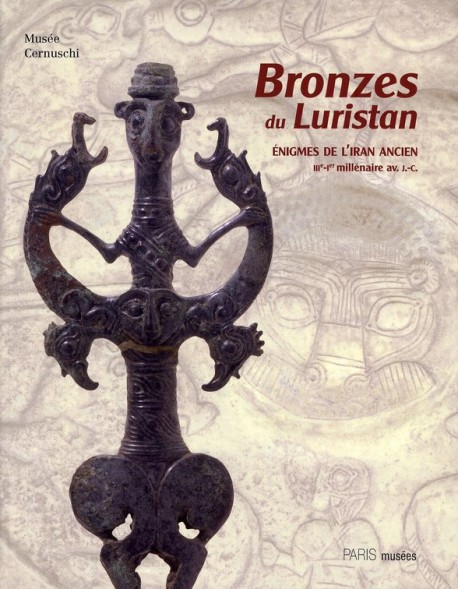 Bronzes du Luristan, énigmes de l'Iran ancien