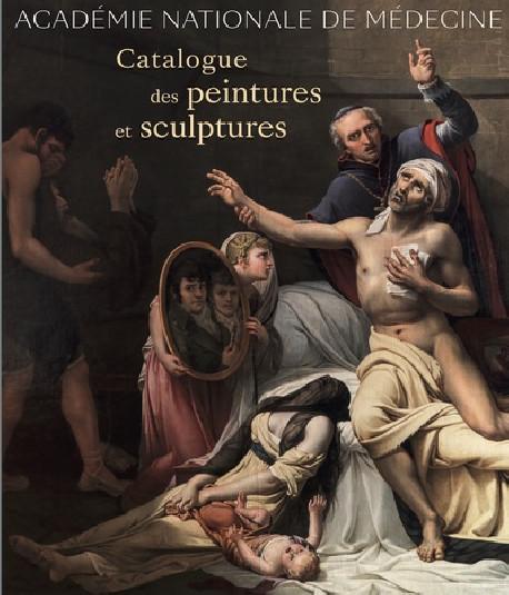 Académie nationale de médecine - Catalogue des peintures et sculptures